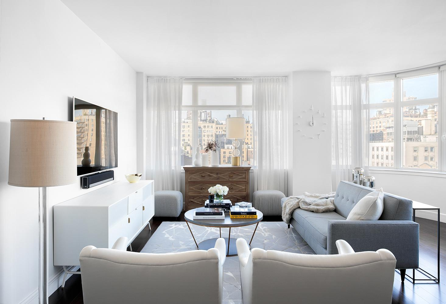 How to find the right interior designer for your space
