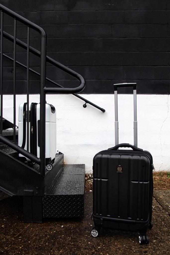 Suitcase Designed