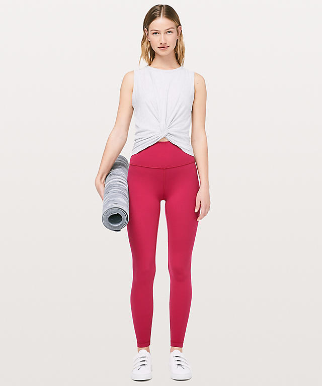 Inexpensive Yoga Clothes Online