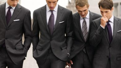 Buying Bespoke Suits