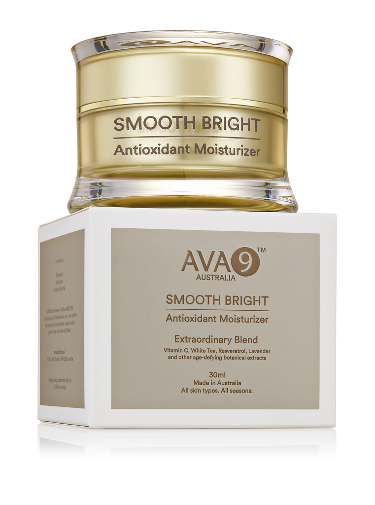 AVA9 Smooth Bright