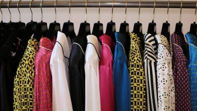Versatile Suit Colours