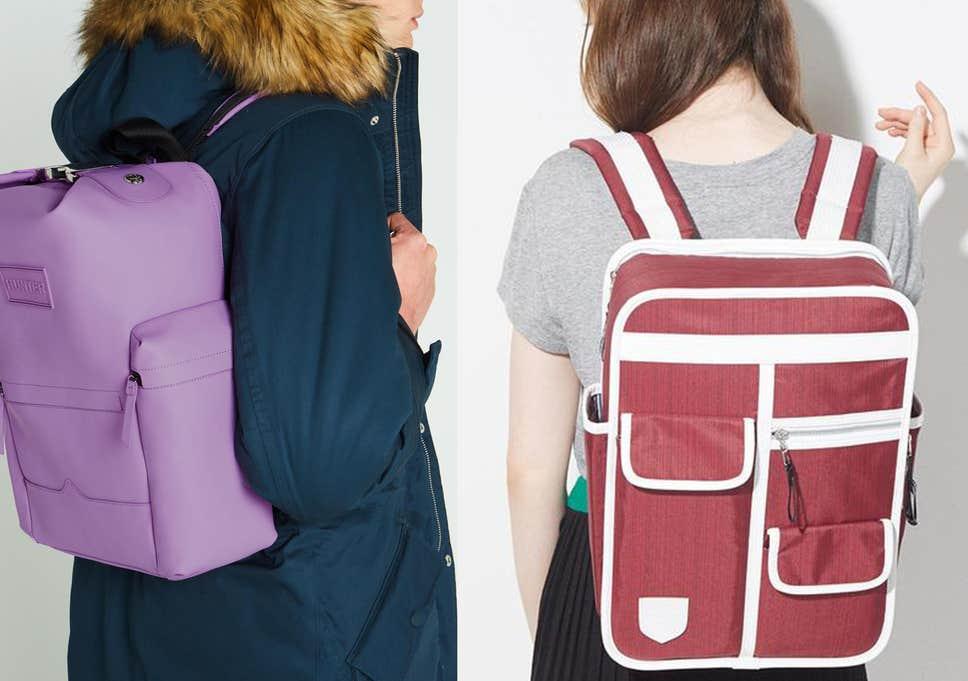 Buying Backpacks