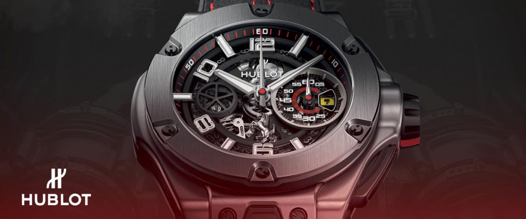 Swiss Luxury Watchmaker