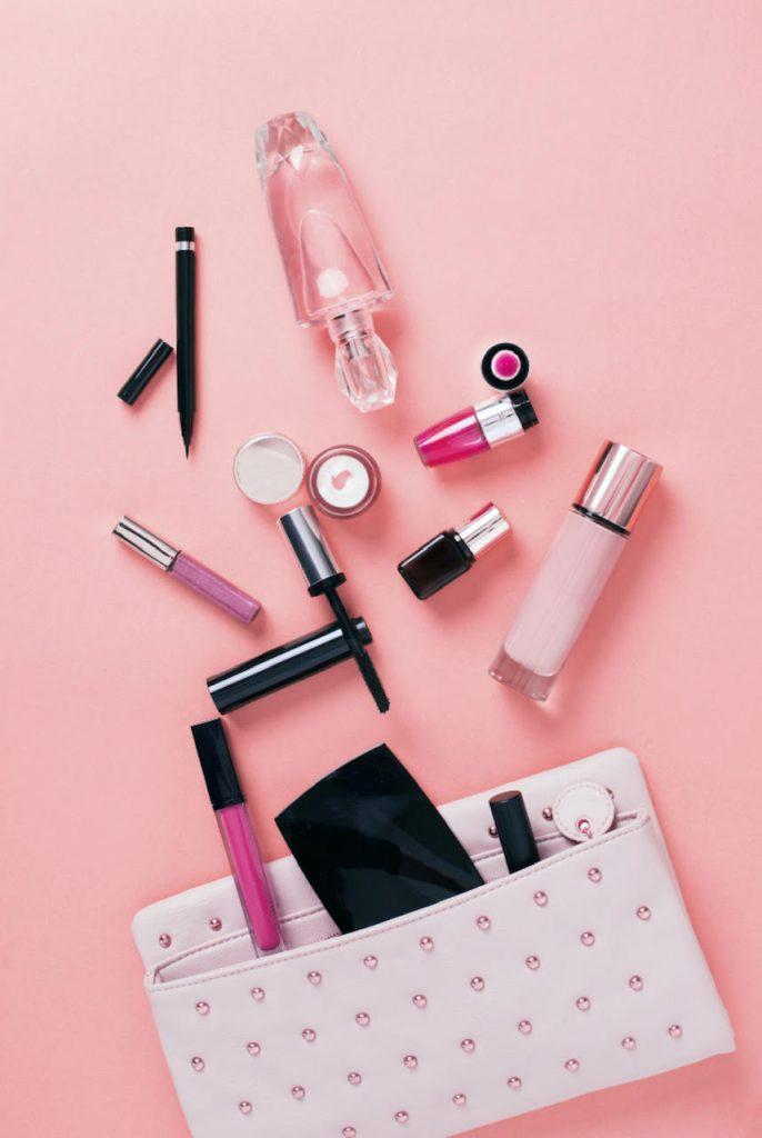 Building A Professional Makeup Kit