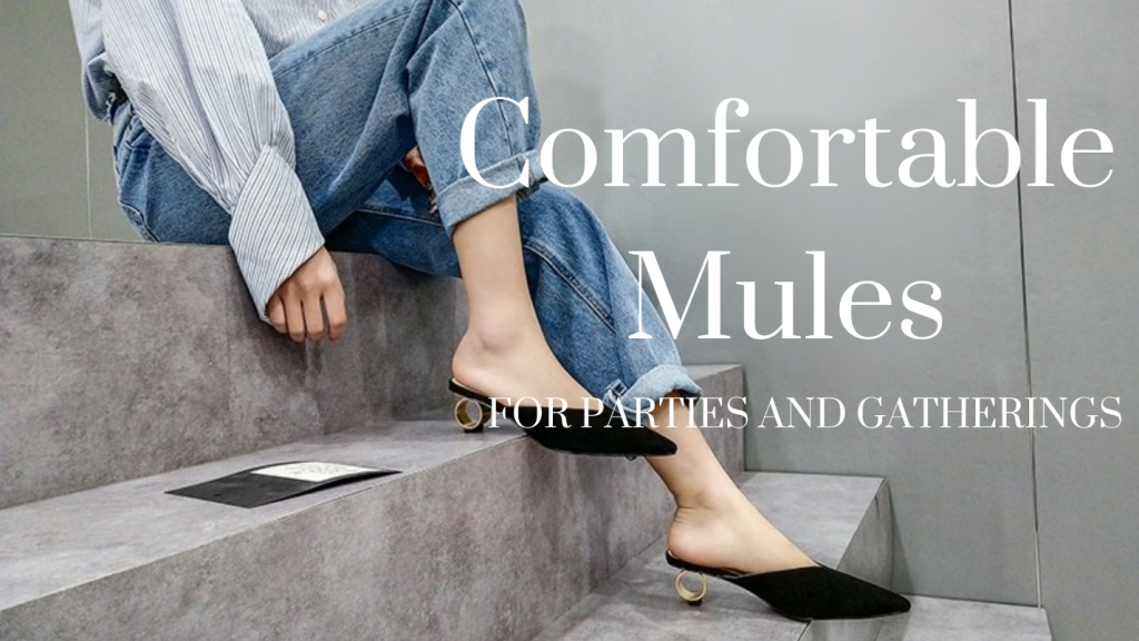 Mules for Parties