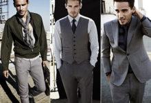 mod fashion men