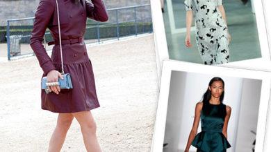 fall dresses 2012