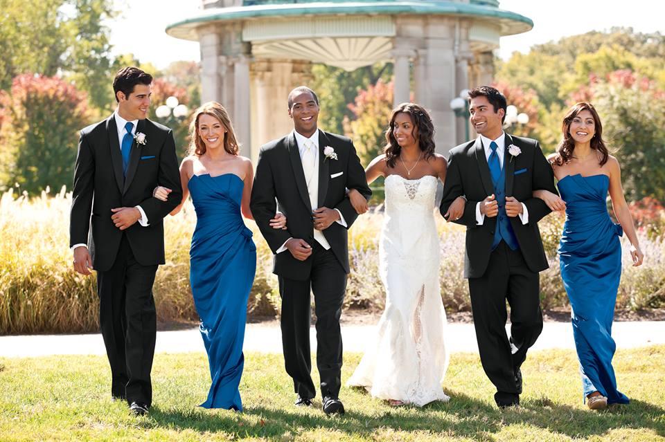 Important Wedding Tips For Anaheim Tux Al