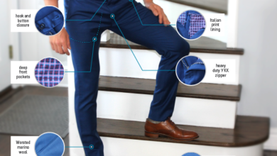 world's most versatile pant